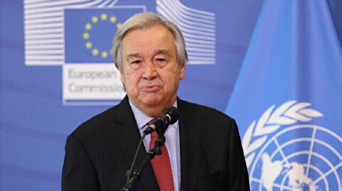 All Libyans should be able to freely participate in elections: UN chief
