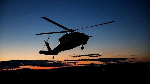 Dozens feared dead as military chopper crashes in Kenya
