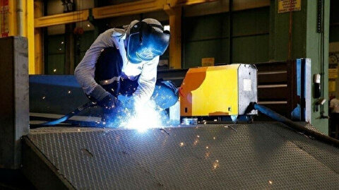 Turkey's manufacturing capacity usage up in June
