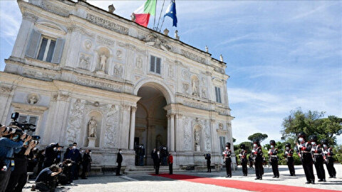 G20 labor ministers issue statement following meeting in Sicily