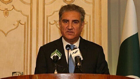 Pakistan shows concern over growing violence in Afghanistan