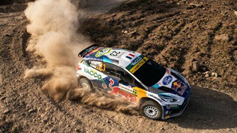 Historic Safari Rally kicks off in Kenya