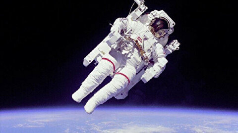 Over 22,000 apply to European Space Agency to become astronauts