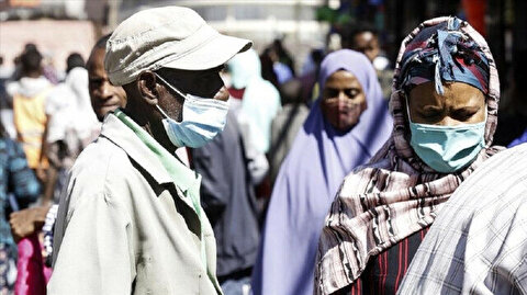 Africa struggling with surge in COVID-19 cases, vaccine shortage