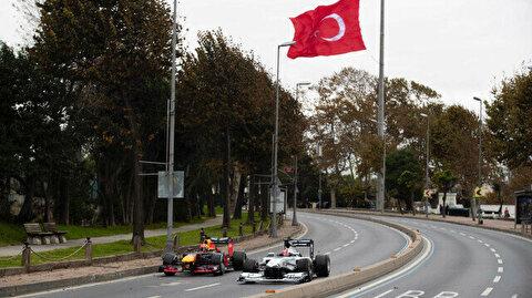 Turkish Grand Prix returns to 2021 Formula 1 calendar