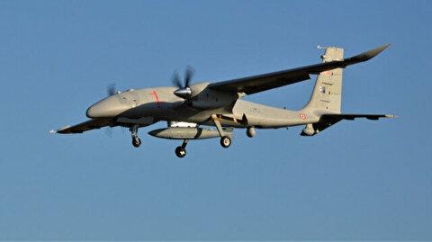 Turkey's Bayraktar Akinci combat drone stays in air for 13 hours