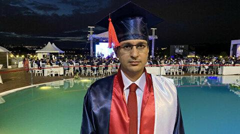 Graduates of YTB's Turkiye Scholarships program grateful to Turkey