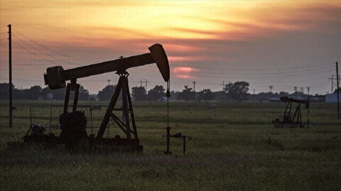 Oil down over negative data on Chinese oil imports