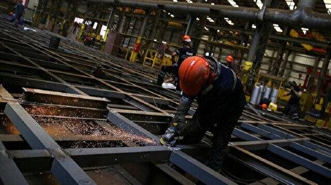 Industrial performance raises Turkey's GDP expectations