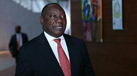 'We won't allow hijacking of democracy': South African leader
