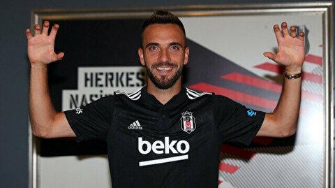 Besiktas sign forward Kenan Karaman on free transfer