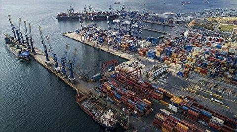 EU international trade soars in May