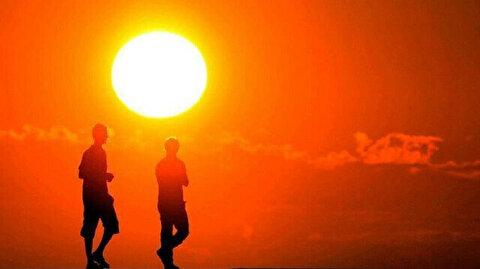 Scandinavian, American heatwaves European rainfall sparking catastrophes, says global weather office