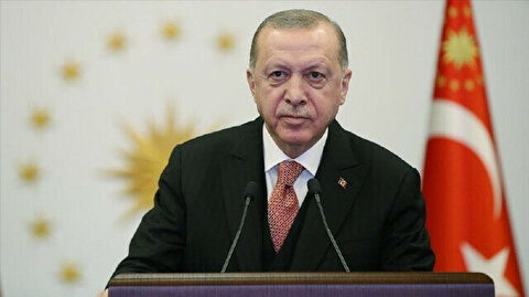 Muslim holiday to be observed in Turkey in 'relatively better conditions': President