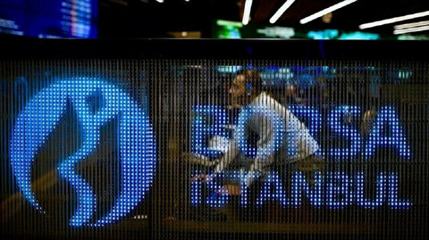 Borsa Istanbul down at weekly open