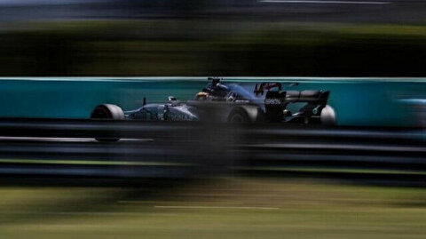 F1 Austrian Grand Prix to be held this weekend