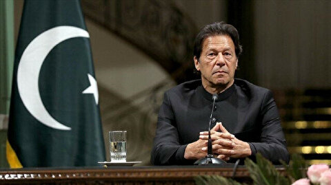Only negotiated settlement will bring lasting peace in Afghanistan: Pakistani PM