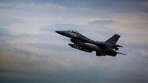 Turkey 'neutralizes' two PKK terrorists in northern Iraq