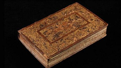 Turkish academic couple discover centuries-old poem dedicated to Fatih Sultan Mehmet