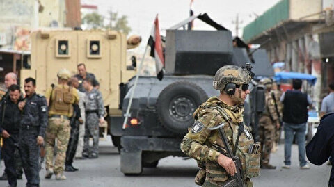 Two soldiers killed, 3 hurt in northern Iraq attack