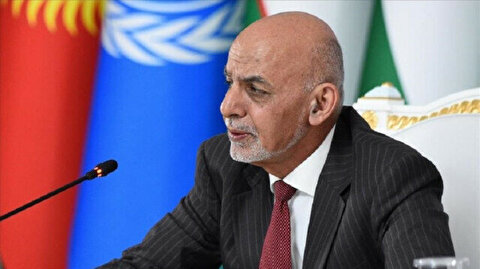 Afghan president says new strategy with Taliban tabled for peace