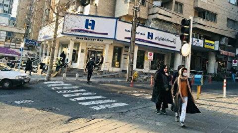 Iranians mark quiet Eid amid COVID-19 lockdown