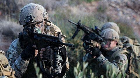 Turkey 'neutralizes' 3 PKK terrorists in domestic operation