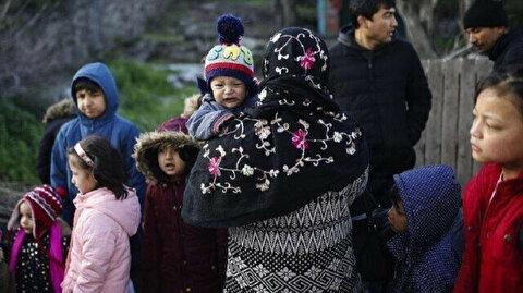 NGOs demand EU to halt deportations of Afghan refugees