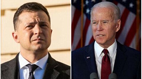 Biden to host Ukraine's Zelensky at White House Aug. 30
