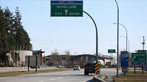 US extends border closures with Mexico, Canada through Aug. 21