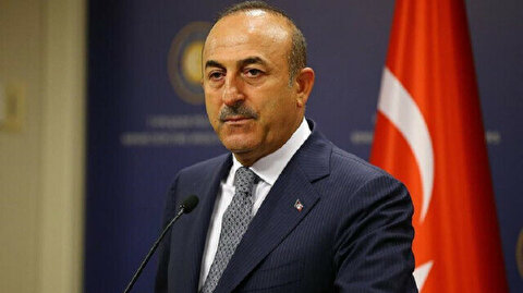 EU lost its credibility on Cyprus issue: Turkish FM
