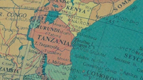 Tanzania's main opposition leader to face terror charges