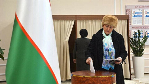 Uzbekistan to hold presidential election on Oct. 24
