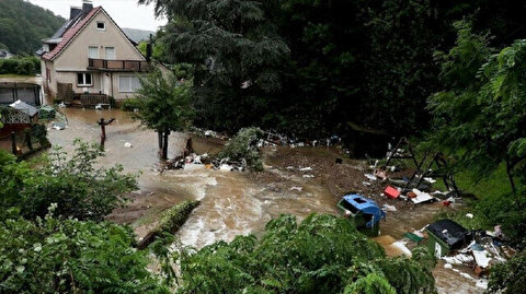 Water-related hazards dominated disasters over 50 years: World weather body