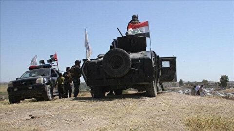 Daesh attack kills three in Iraq's Anbar