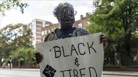 At least 64% of Americans believe racism against Blacks is widespread in US: poll