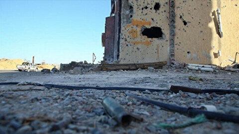 Leader of al-Kani militia killed in Libya's Benghazi