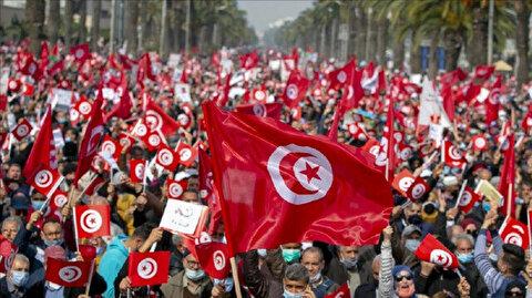 Ennahda calls for consultations to preserve Tunisian democratic gains