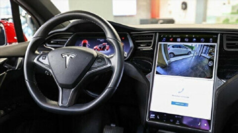 Tesla's income surpasses $1B for 1st time in Q2