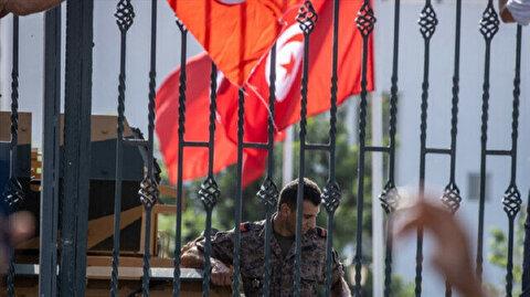 'President Saied's power grab endangers Tunisia's democracy'