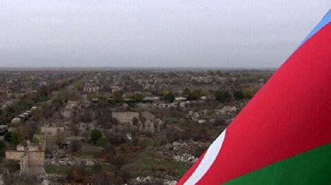 Azerbaijan urges Armenia to stop provocative steps at border