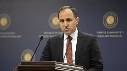Turkey condemns EU's stance on partial opening of Northern Cyprus' 'ghost town'