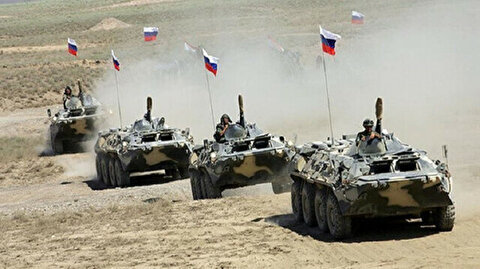 Russia plans 2 military drills in Central Asia amid escalation in Afghanistan