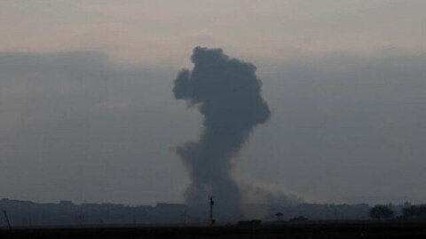 US intensifies airstrikes in Afghanistan to aid government forces