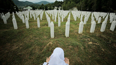 Denial of 1992-1995 genocide punishable in Bosnia