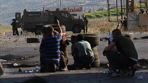 Israeli army kills Palestinian man in West Bank