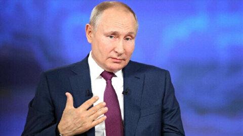 Printing US dollar affects global economy: Putin