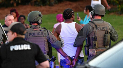 Over half of Black Americans say they experienced unfair treatment: poll