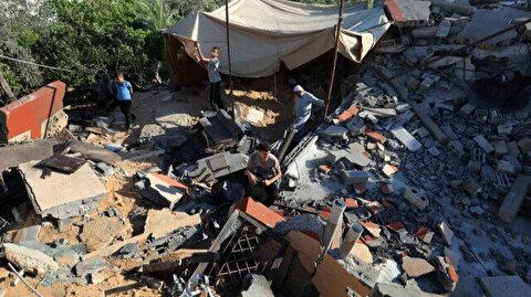 Israel 'devastated entire families' in Gaza: HRW