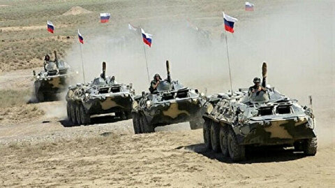 China, Russia set for major military drill in August